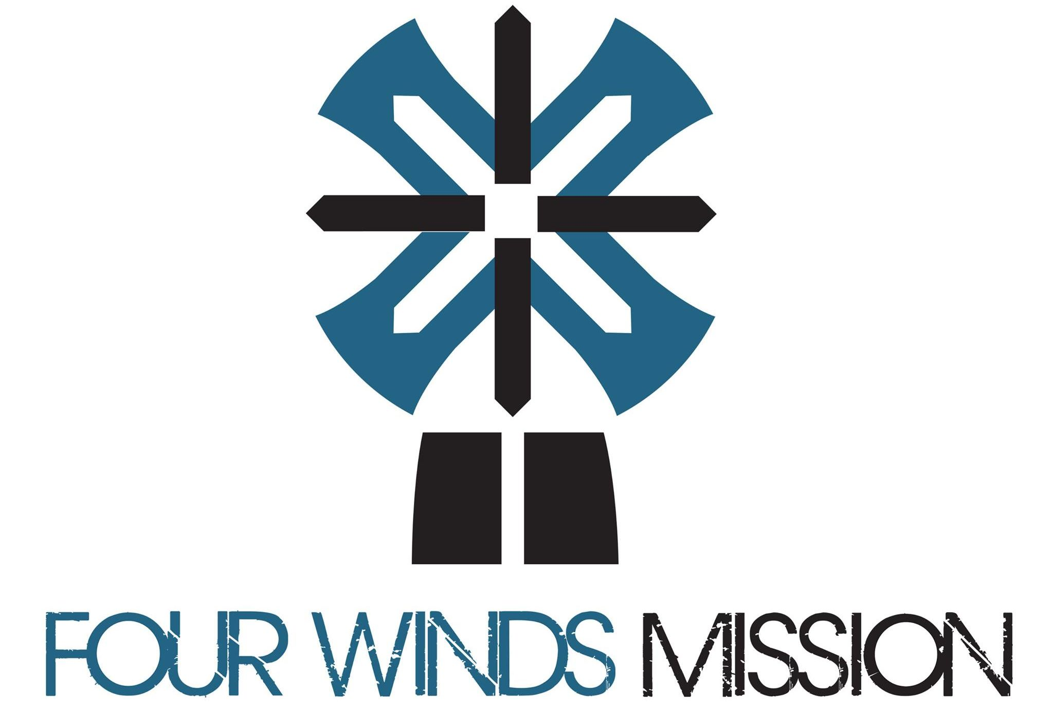 Cropped 4winds Logo Nameg Four Winds Anglican Mission